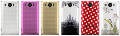 Disney to Sell Android Smartphones in Japan 2
