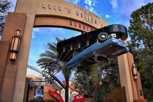Walt Disney World Hollywood Studios: The one ride I MUST ride 1