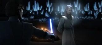 Liam Neeson to voice Qui-Gon Jinn in 'Star Wars: The Clone Wars'