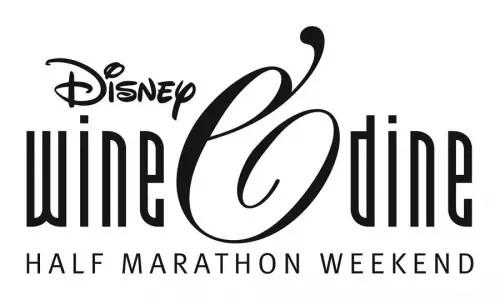 Disney 2011 Wine & Dine Half Marathon Weekend 1