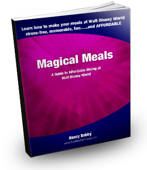 Giveaway of Magical Meals: A Guide to Affordable Dining at Walt Disney World 1