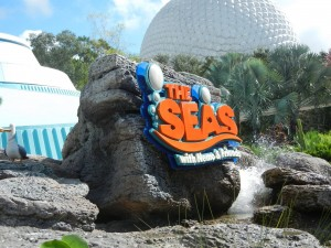 The Seas with Nemo and Friends 17