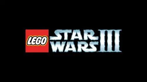 LEGO Star Wars III Videogame Cinematic Trailers 1