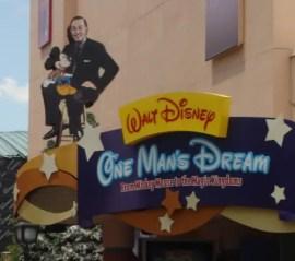 Walt Disney: One Man's Dream 17
