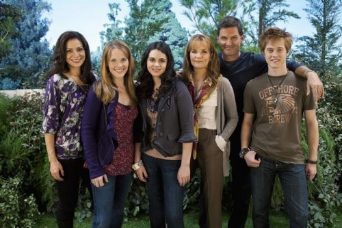 First Look Photos and Clips: All New ABC Family Original Series 'Switched at Birth' Premieres June 6 1