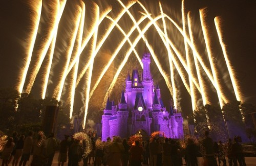 What's your favorite Disney World Night Time show? 2