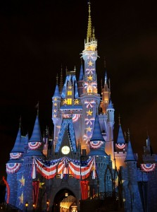 Walt Disney World Resort Rocks Independence Day with Special Fireworks Shows at Three Parks 1