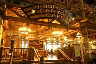 Walt Disney World Dining Bests 3
