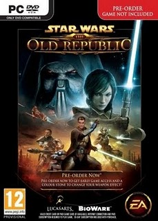 Star Wars: The Old Republic - Finalize Your Guild 1
