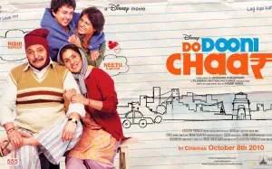 """DVD Review: """"Do Dooni Chaar"""" 1"""