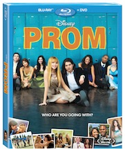 Disney's Prom Movie Review 1