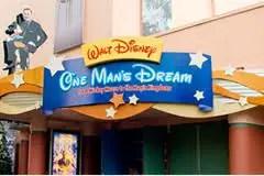 Top 5 Overlooked Disney World Attractions 1