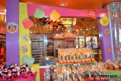Downtown Disney: 5 Snacks Worth a Visit 1