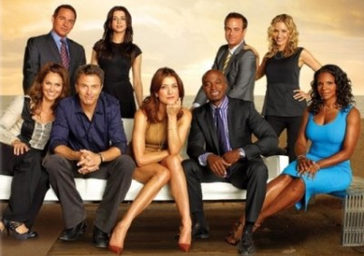 """""""Private Practice: The Complete Fourth Season"""" Review 2"""