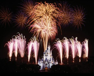 Fireworks Viewing Locations