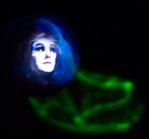 How They Haunt – Behind the scenes of Disney's Haunted Mansion 3