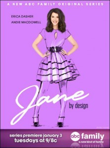 ABC Family's Jane By Design Syle Challenge Round 5 1