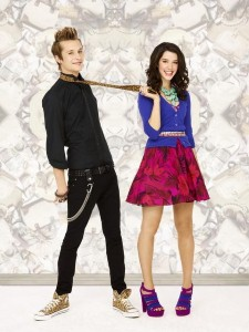 Coming January 3rd 2012 - ABC Family's new original series Jane By Design 4