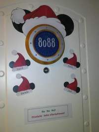 New Policy on Disney Cruise Line Door Decorations