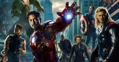 'The Avengers' World Premiere to Stream Live From Hollywood 1