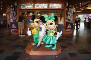 Saving on Souvenirs at Walt Disney World 1