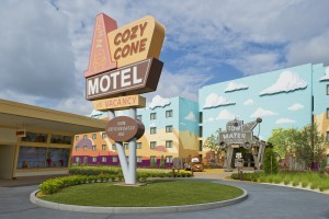 Disney's Art of Animation Resort Second Phase Opens 1