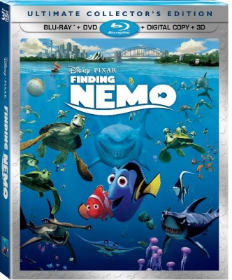 Coming to Disney Bluray and DVD for 2012 14