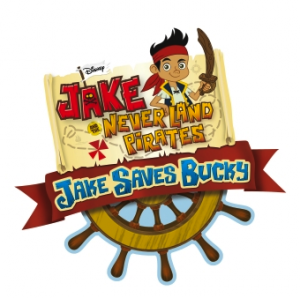 Set Sail for Adventure with Jake on DVD 1