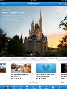 Walt Disney World launches 'My Disney Experience' app offering wait times, dining reservations, future NextGen Fastpass 13