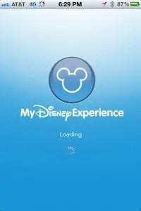 Walt Disney World launches 'My Disney Experience' app offering wait times, dining reservations, future NextGen Fastpass 2