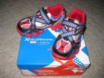 Kid Tested: Check out the all new Spider-Man X-celeRacers 4
