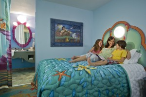 Stay in the Middle of Your Favorite Movie at Disney's Art of Animation Resort 1