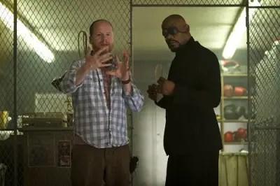 Marvel's 'S.H.I.E.L.D.' Pilot Moves Forward at ABC With Joss Whedon 1