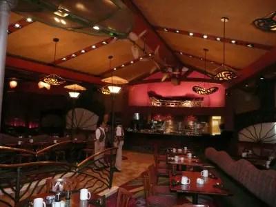 Top 5 Reasons to Visit Kona Cafe 1