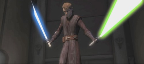 Star Wars The Clone Wars Season 5 Finale