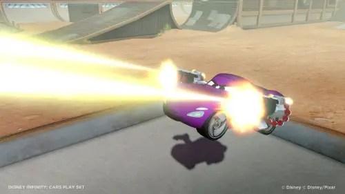 Disney Interactive Announces 'Cars' Playset For 'Disney Infinity' 5