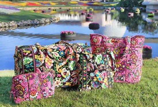 Disney Vera Bradley Bags