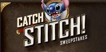 catch stitch sweeps