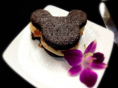 Special Diets Chocolate Bacon Whoopie Pie