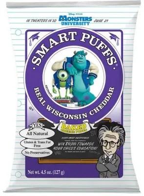 smart puffs