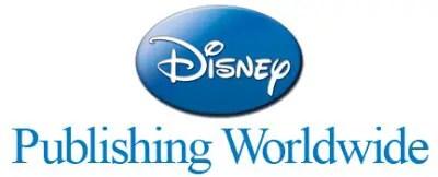 Disney Publishing Worldwide logo