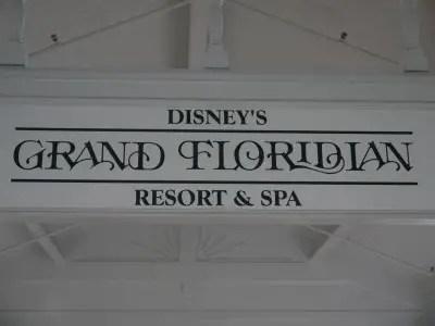 Grand Floridan