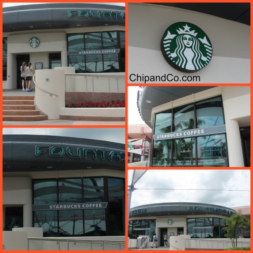 Fountainview Starbuck