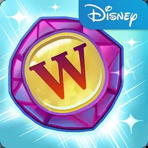 Disney Words of Wonder App