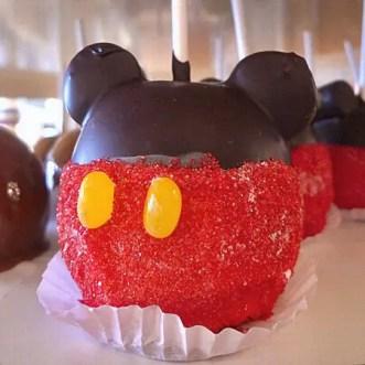 MickeyAPple