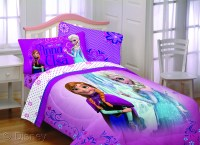 Frozen Bedroom Set | Party Invitations Ideas