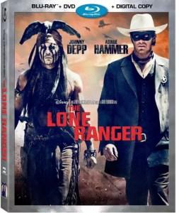 Long Ranger Movie Cover