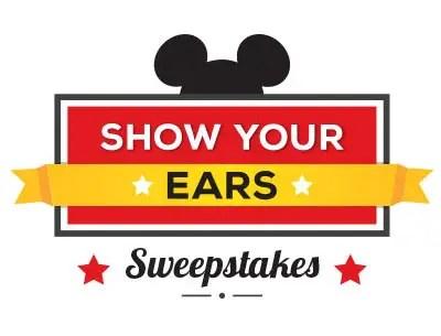 Shoe your Ears Sweepstakes