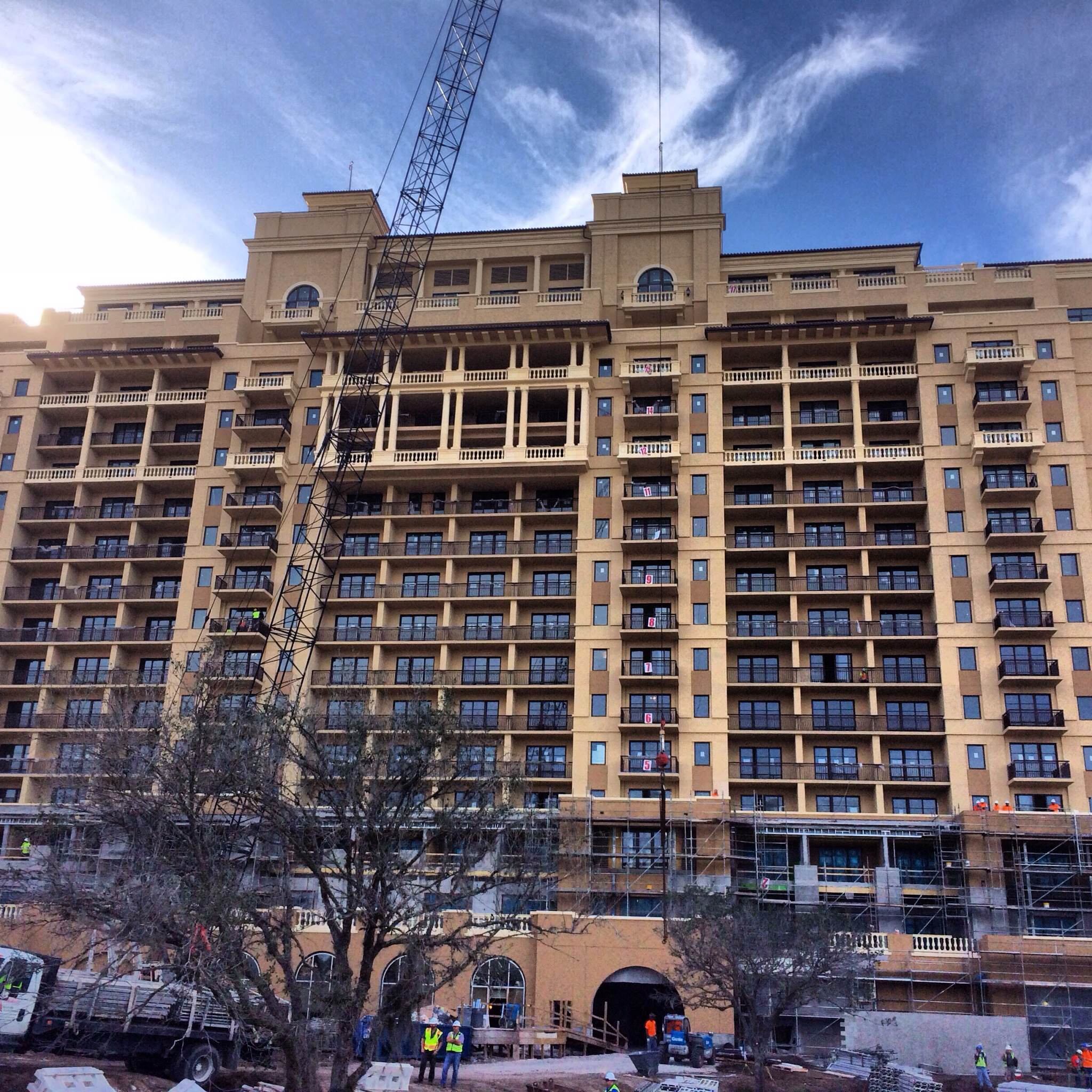 Apartments Near Disney World: Exclusive Look At The NEW Four Seasons Resort Orlando At
