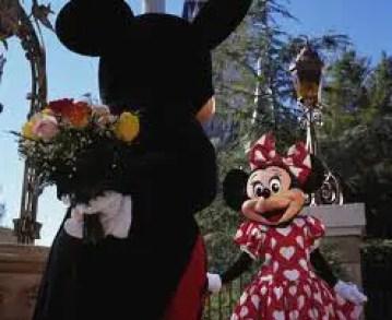 Vday MickeyMinnie